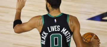 The NBA scores highly for cultural relevance in the Fan Intelligence survey due to its response to social movements such as Black Lives Matter