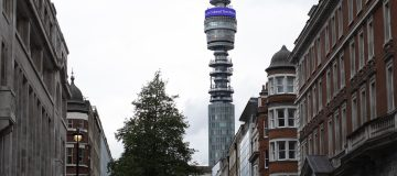 BT has chosen Swedish telecoms firm Ericsson to provide 5G radio equipment in London, Edinburgh, Belfast, Cardiff and other major UK cities.
