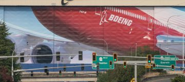 Boeing to slash 7,000 more jobs after fourth straight quarter of losses