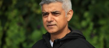 London Mayor Sadiq Khan Slammed for London Housing completions and home starts