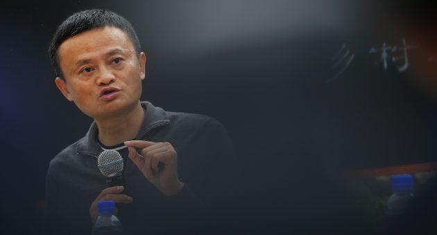 Has Jack Ma made IPOs a weapon of corporate warfare?