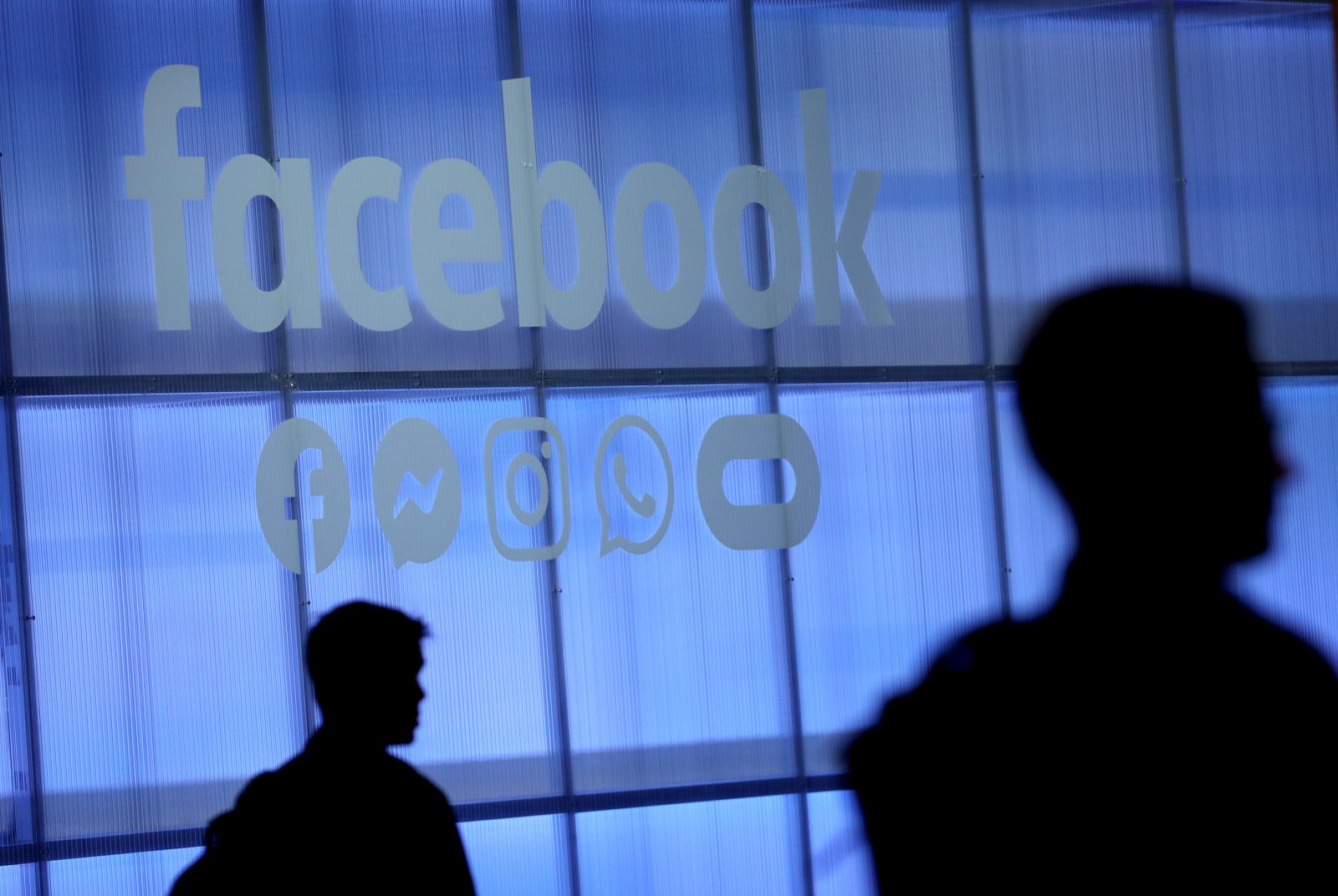 Facebook sued over Cambridge Analytica data scandal - CityAM