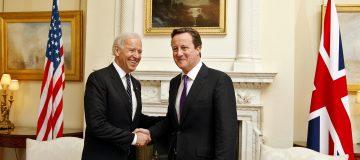 BRITAIN-US-POLITICS-DIPLOMACY