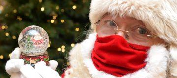 Selfridges 2020 Christmas Shop - Photocall