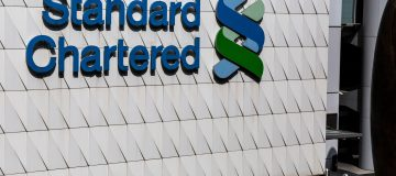 StanChart considers resuming dividend after quarterly profit beat