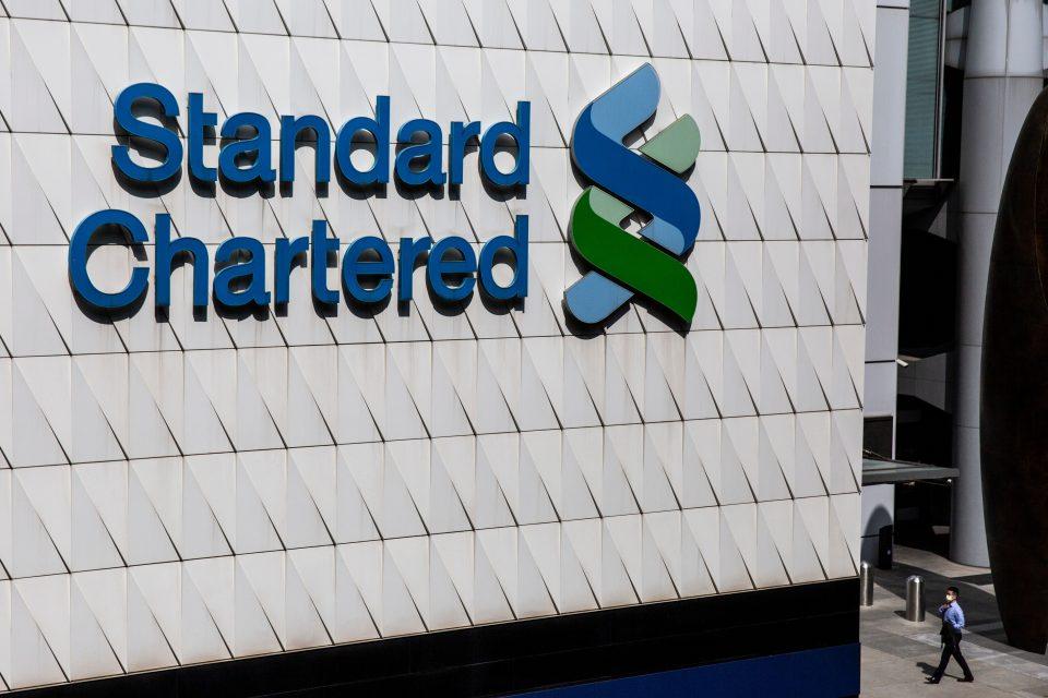 standard chartered stanchart