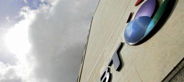 BT faces £600m claim for historic overcharging on landlines
