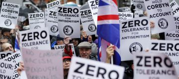 An investigation into anti-Semitism in the Labour party has found that it was responsible for three breaches of the 2010 Equality Act.
