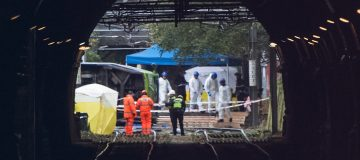 Transport for London (TfL) officials were told of concerns about driver fatigue on the Croydon tram network two years before a fatal crash which killed seven people
