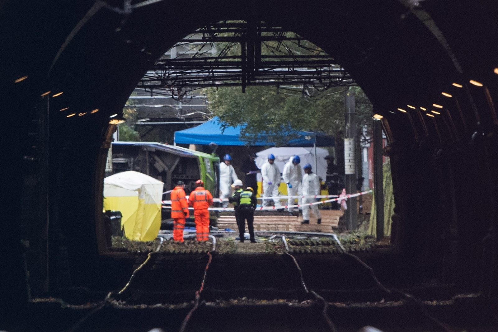 TfL aware of Croydon tram fatigue problem two years before deadly crash