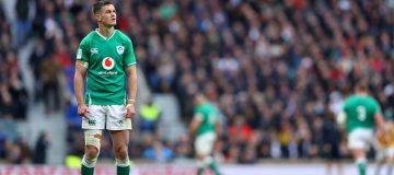 QBE's supercomputer has picked Ireland to win the Six Nations in 2020