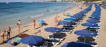 CYPRUS-TOURISM-WASTE-ENVIRONMENT-ECONOMY
