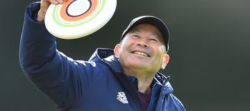 Eddie Jones and England visit Italy on Saturday in the final round of Six Nations fixtures