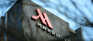Marriott International fined £18.4m over customer data breach