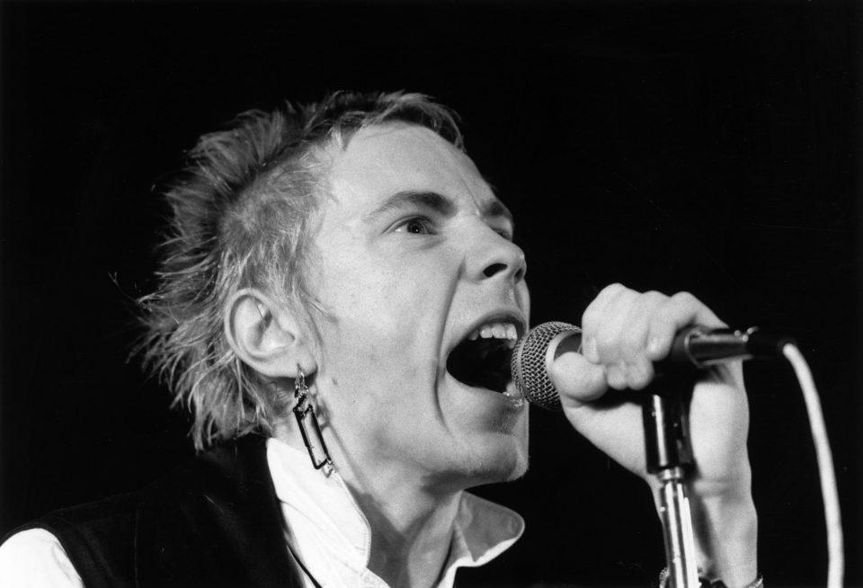 Rotten Singing