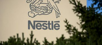 Nestle sets $5bn water brand sale in motion, says report