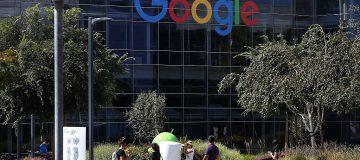 Google Updates Its Logo
