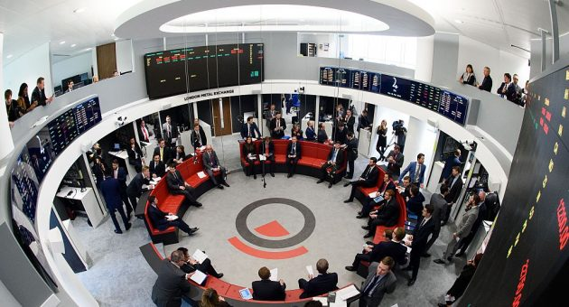 IPO: London commodities dealer Marex looks to float on LSE in £500m move