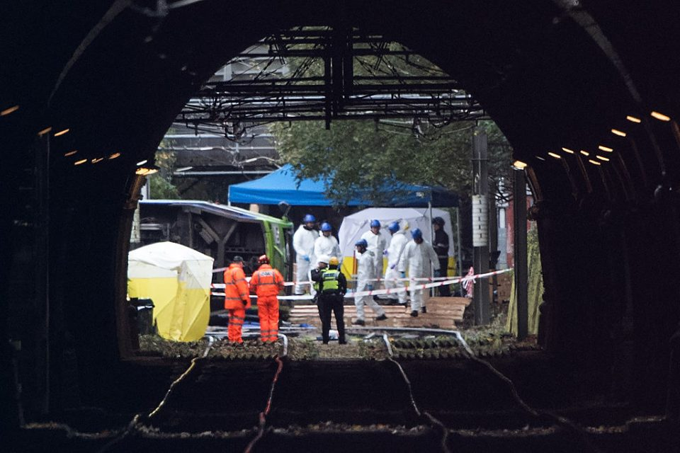 Croydon tram inquest verdict whitewash raises more questions than answers