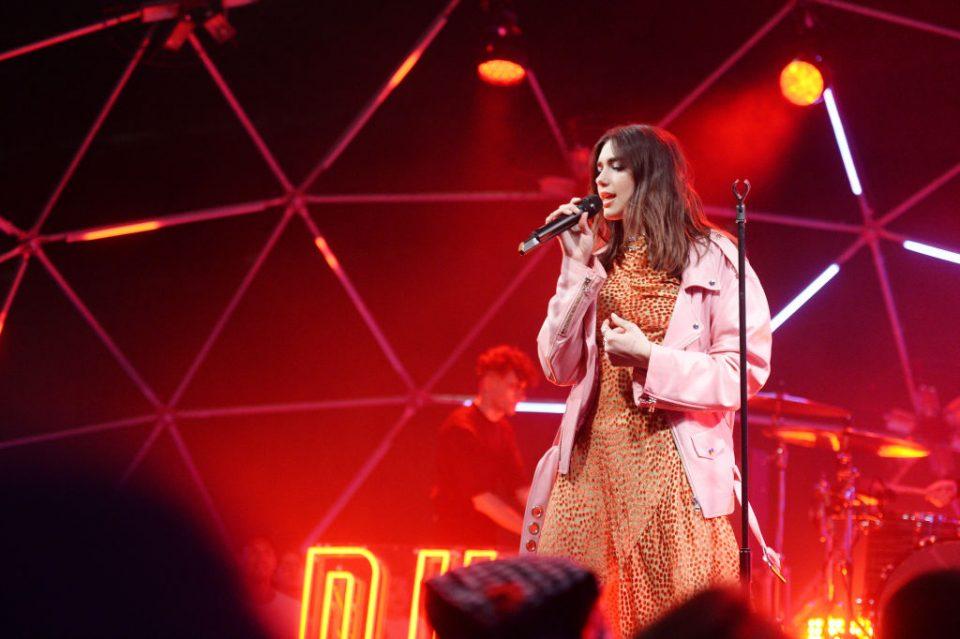 MTV Live Stage