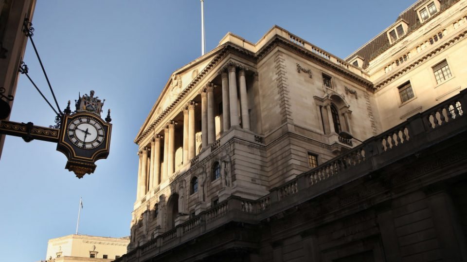 The Recession Officially Continues And Is Now The Longest In UK History