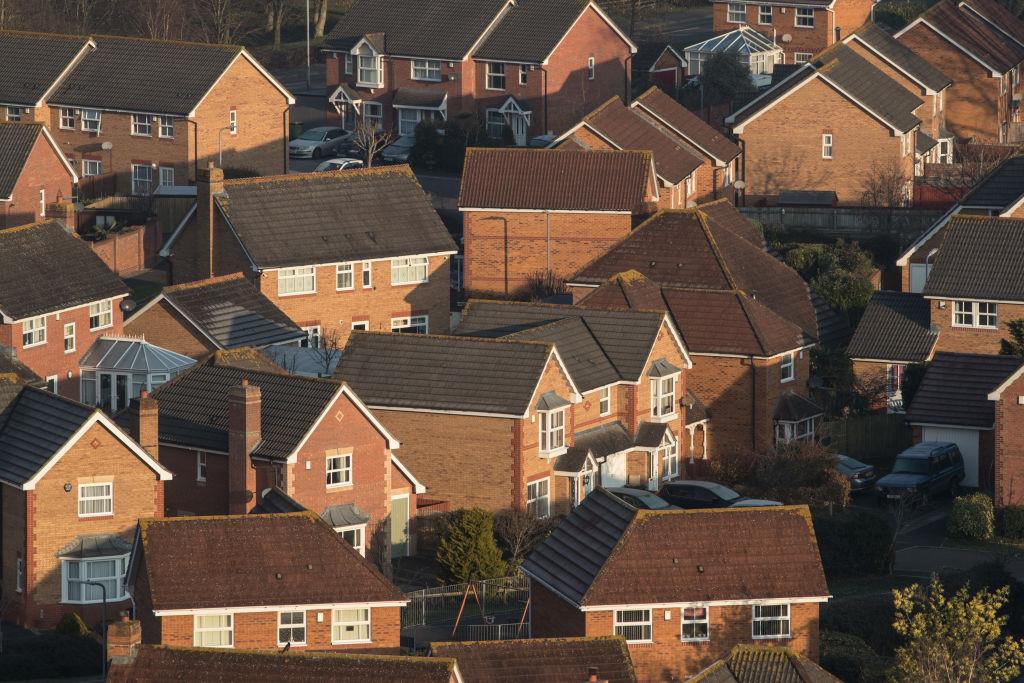 Boris Johnson reveals plans to reduce deposits in bid to strengthen home possession : CityAM