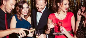Majority of London offices cancel Christmas parties