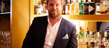 Dom Jacobs, Wine Director at Fitzdares, recommends the best Italian wines to enjoy during lockdown