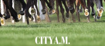 The City A.M. Punter Pocast EP:15 Haydock Sprint Weekend