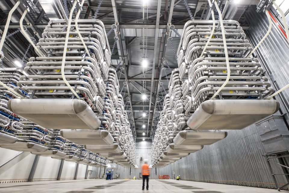 National Grid will today open its latest energy interconnector, which will provide enough clean power for 1m households.