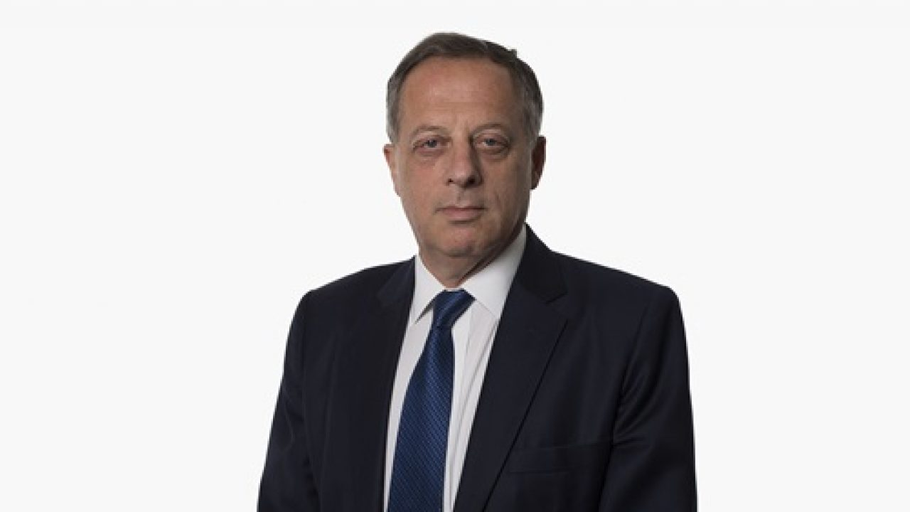 Richard Sharp: Who is the surprise new frontrunner to be BBC chair? : CityAM