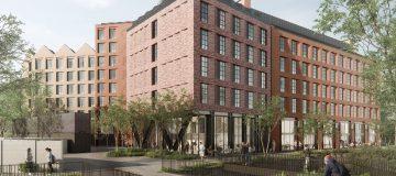 london rental the colelctive earlsfield