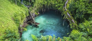 Beautiful Samoa: Beautiful will always be here