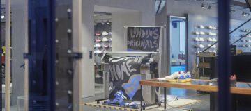 adidas open new flagship Originals store in Soho