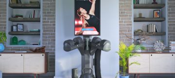 The JaxJox home workout solution