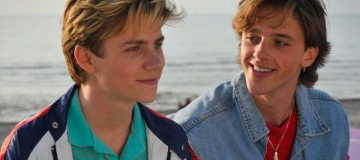 Summer of 85, directed by François Ozon