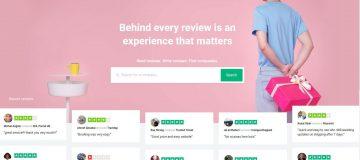 Reviews website Trustpilot set for London IPO