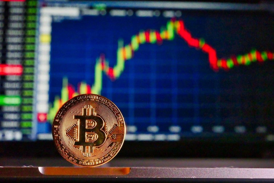 Crypto Market Cap breaks $500 Billion As Bitcoin's Price Blasts Through  $18,000 - CityAM : CityAM