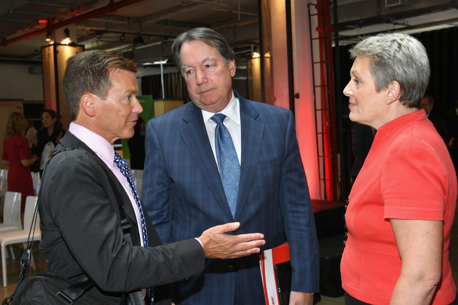 PM congratulates vaccine taskforce boss Kate Bingham amid ...