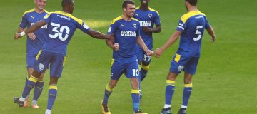 AFC Wimbledon face Doncaster in the first match at their new home