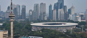 Indonesian wealth fund to offer multiple investments to raise $15bn