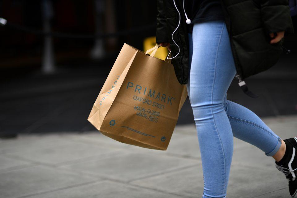 retail jobs retail reopening