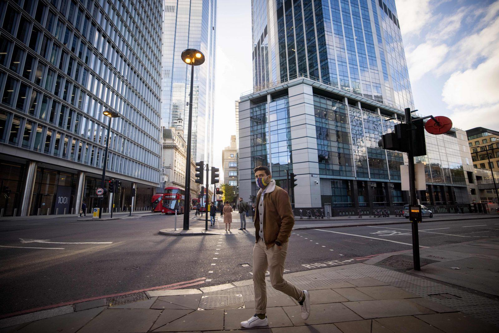 UK regulators prepared to intervene if Brexit disrupts markets, says FCA