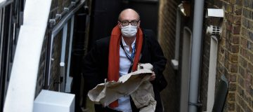 Rishi Sunak's furlough extension 'to cost £6.2bn a month'