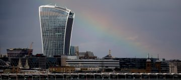 Insurer RSA receives huge £7.2bn takeover bid