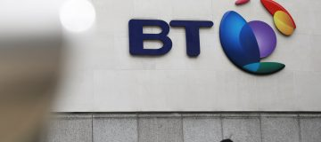 BT to hire 1,000 staff outside of London as part of 'levelling up agenda'