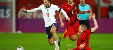 Southgate's willingness to experiment has opened the door for Jack Grealish