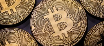 Bitcoin and cryptocurrencies plunge after nearing record highs