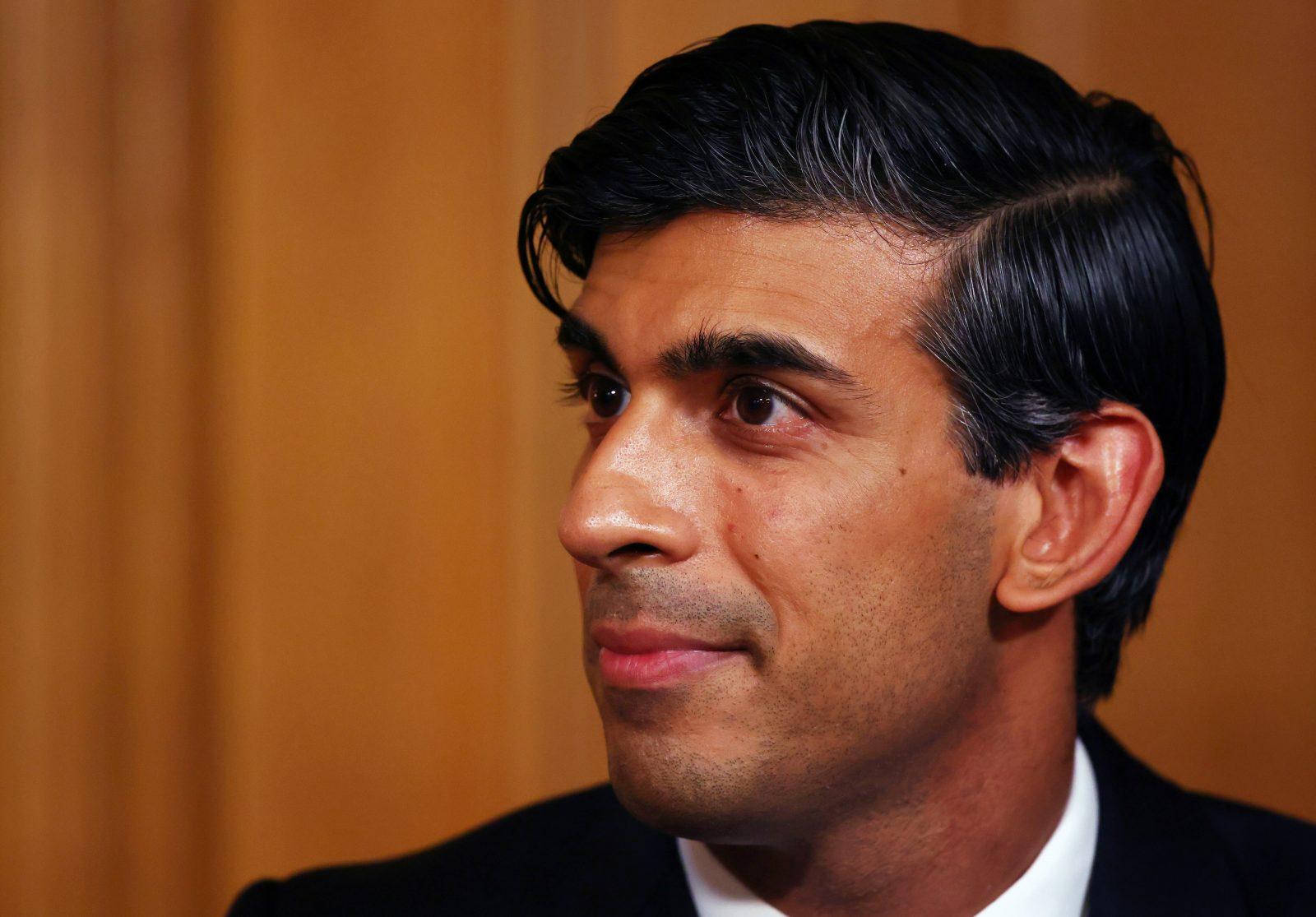 DEBATE: Should Rishi Sunak scrap the RPI inflation measure in today's Spending Review? - CityAM