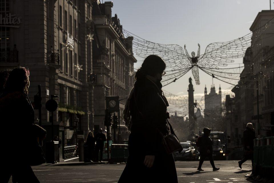 Boris Johnson Reveals Christmas Plans For The Nation During The Coronavirus Pandemic